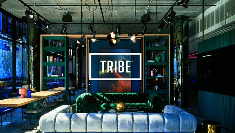 Accor Tribe - Accor lanza una nueva marca de estilo de vida: TRIBE