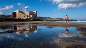 Auditorio Alfredo Kraus 300x169 - La música: clave para fomentar el turismo cultural en Las Palmas de Gran Canaria