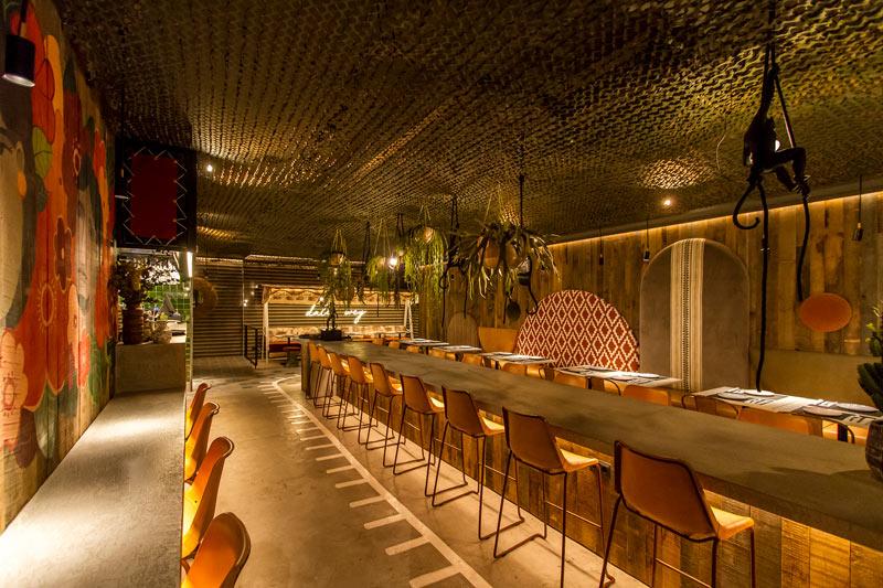 """Chido7 Chido Castizo Chingón Madrid - Abre sus puertas el innovador restaurante mexicano """"Chido Castizo & Chingón"""""""