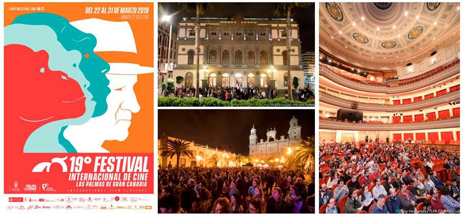 LPAfilmfest LPA Film Festival Gran Canaria - Las Palmas de Gran Canaria y su primavera del cine libre