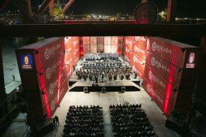 TEMUDAS FEST 1 300x200 - La música: clave para fomentar el turismo cultural en Las Palmas de Gran Canaria
