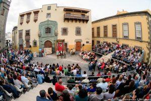 TEMUDAS FEST 2 300x200 - La música: clave para fomentar el turismo cultural en Las Palmas de Gran Canaria