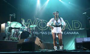 Womad LPGC 300x180 - La música: clave para fomentar el turismo cultural en Las Palmas de Gran Canaria
