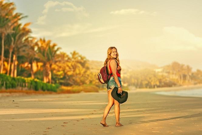 summer 3293707 - Mujeres: cinco consejos para el primer viaje en solitario