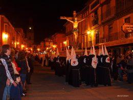 03Semana Santa Toro. Cristo Expiración Viernes noche Marisol Cámara Ruiz 260x195 - Revista Más Viajes