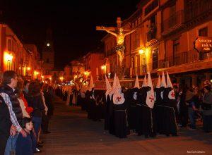 03Semana Santa Toro. Cristo Expiración Viernes noche Marisol Cámara Ruiz 300x220 - Revista Más Viajes