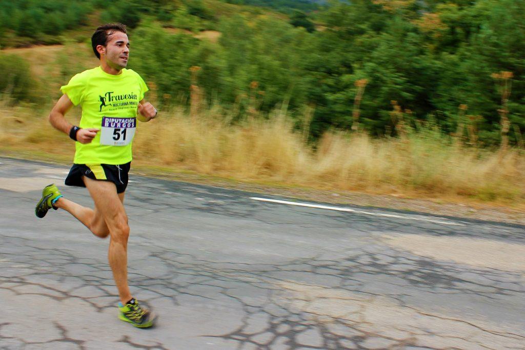 Carrera Popular Villa de Pineda 4 1024x683 - Running en la provincia de Burgos: carreras salpicadas de historia, naturaleza y solidaridad
