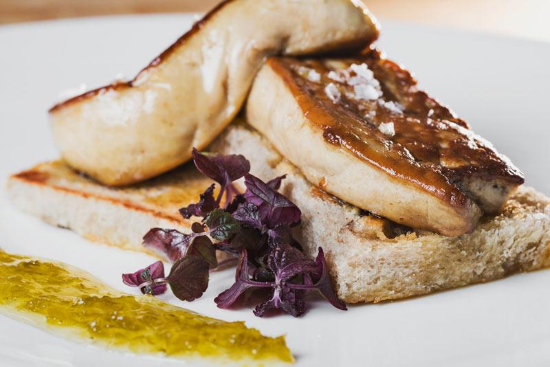 Condumios 7 Madrid restaurante - La materia prima de calidad, protagonista en Condumios