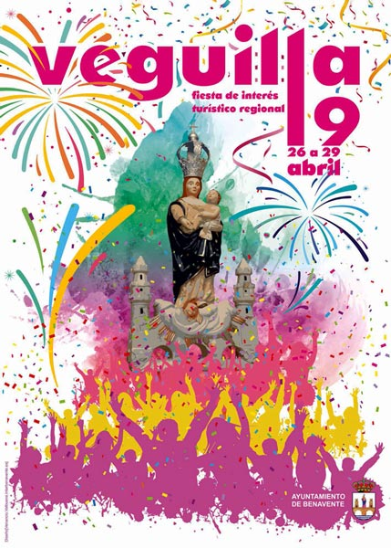 Fiestas de La Veguilla de Benavente Zamora - Una cita con historia y tradición en las fiestas de La Veguilla de Benavente