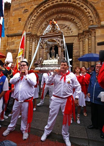 Fiestas de La Veguilla de Benavente Zamora3 - Una cita con historia y tradición en las fiestas de La Veguilla de Benavente