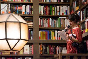 Libreria Escaramuza Noche de Librerias 300x200 - EL PARAÍSO LIBRERO ESTÁ EN URUGUAY