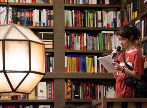 Libreria Escaramuza Noche de Librerias 300x220 - Revista Más Viajes