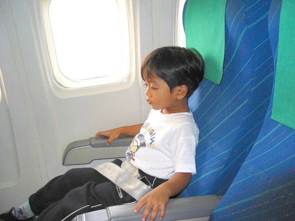 child 361052 960 720 - Viajar con niños en Semana Santa:  consejos para evitar contratiempos