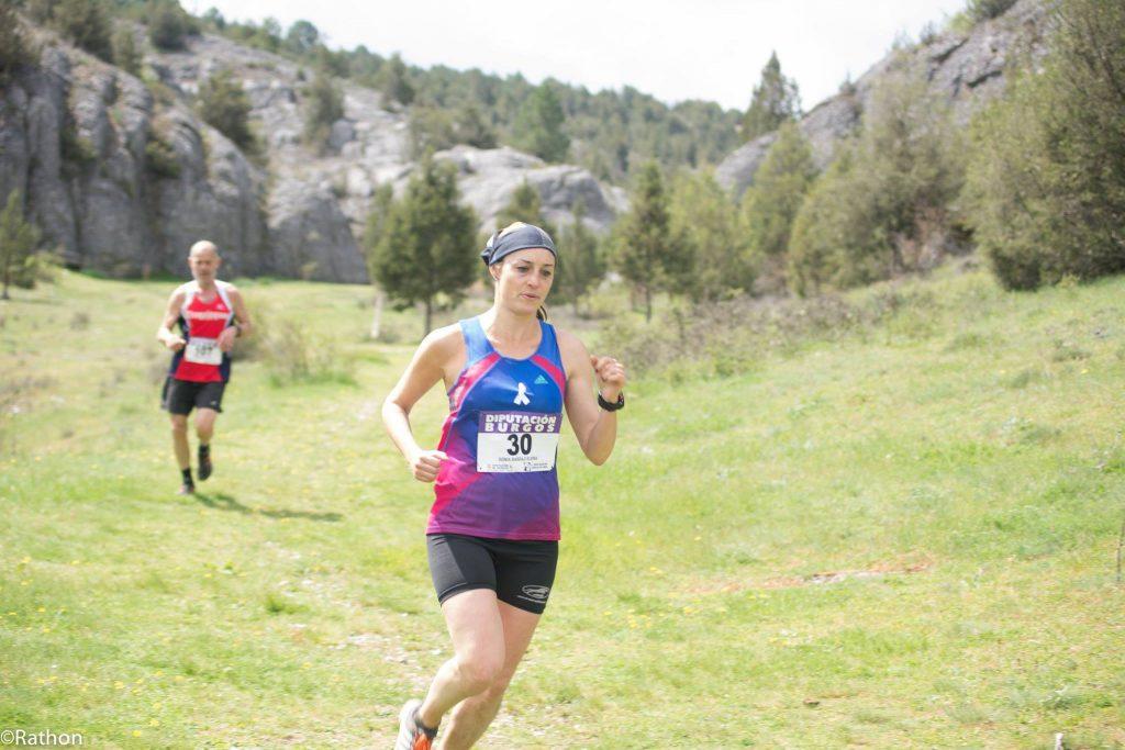 media maraton hontoria 1024x683 - Running en la provincia de Burgos: carreras salpicadas de historia, naturaleza y solidaridad