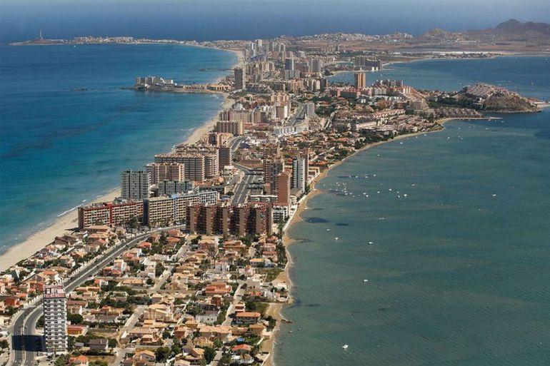murcia - Murcia, una región al ritmo de la historia