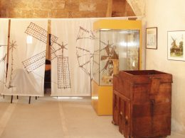 20180921 Garleta interior C.MuseoMolinosPalma 260x195 - Revista Más Viajes