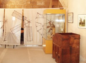 20180921 Garleta interior C.MuseoMolinosPalma 300x220 - Revista Más Viajes