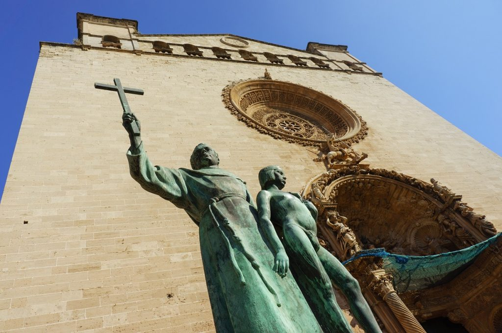 Basilica Sant Francesc Palma Adobestock 1024x680 - La XII Semana Internacional de Órgano inundará de armonía la Basílica de Sant Francesc de Palma