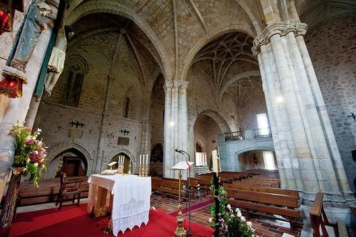 Burgos1 - Provincia de Burgos, un viaje de 360 grados a través de sus monasterios