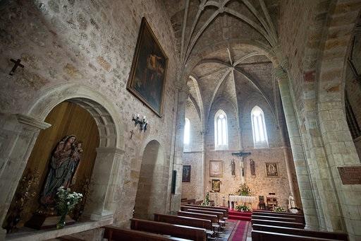 Burgos3 - Provincia de Burgos, un viaje de 360 grados a través de sus monasterios