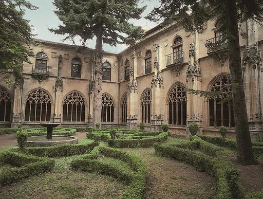 Burgos4 - Provincia de Burgos, un viaje de 360 grados a través de sus monasterios