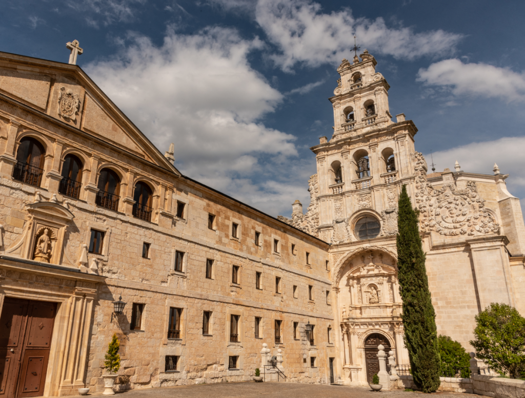 Burgos5 1024x777 - Provincia de Burgos, un viaje de 360 grados a través de sus monasterios