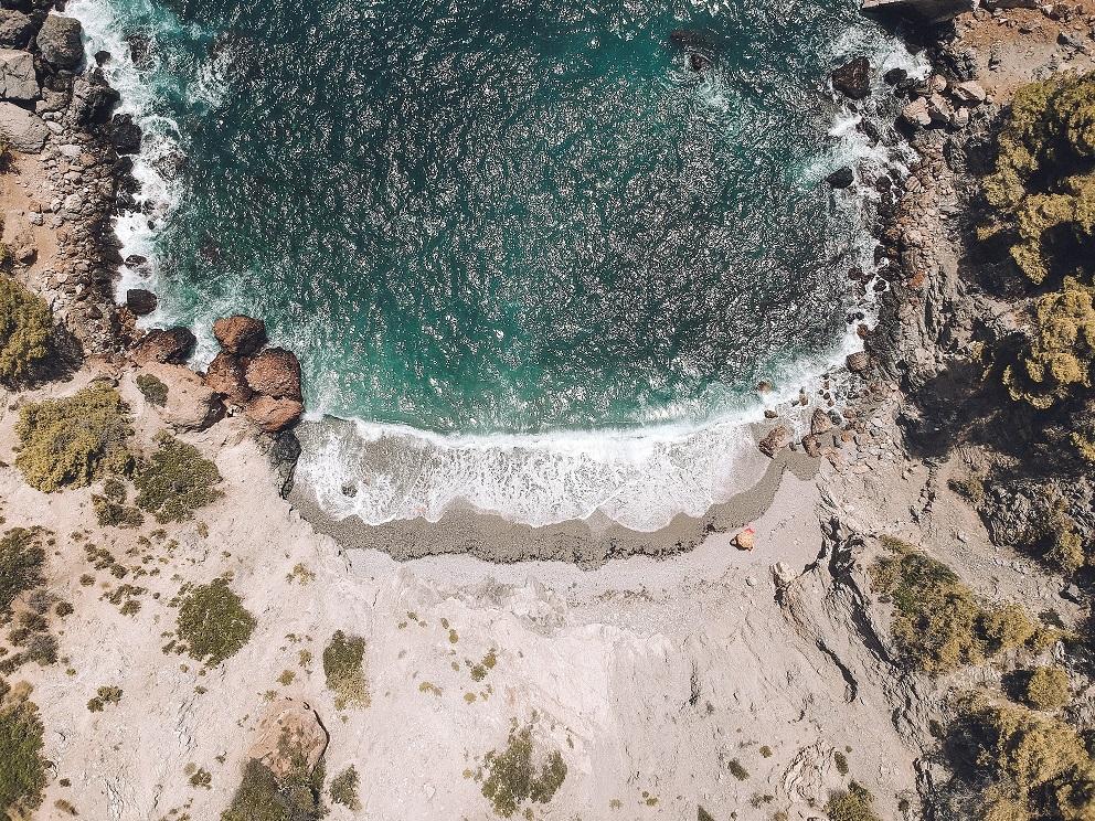 Cala Culip SamBoat - Top 5 de playas españolas solo accesibles en barco