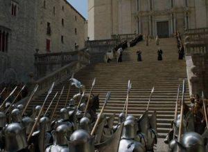 Catedral de Girona Foto cedida por HBO 300x220 - Revista Más Viajes