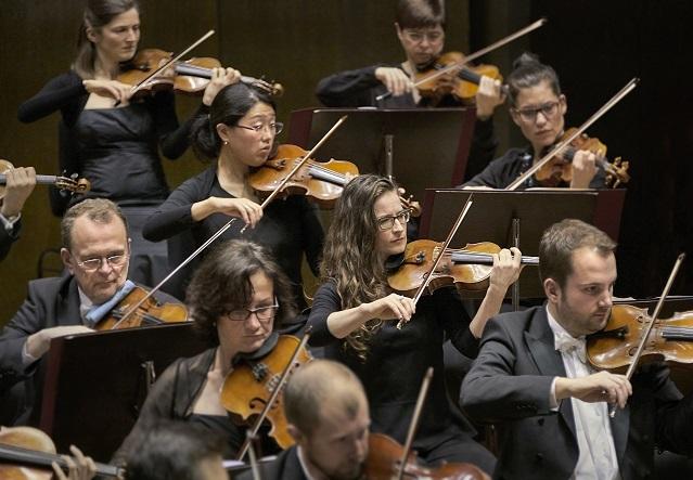 Gewandhausorchester 4 fotodeJensGerber - El violín gran protagonista de los próximos conciertos de Ibermúsica