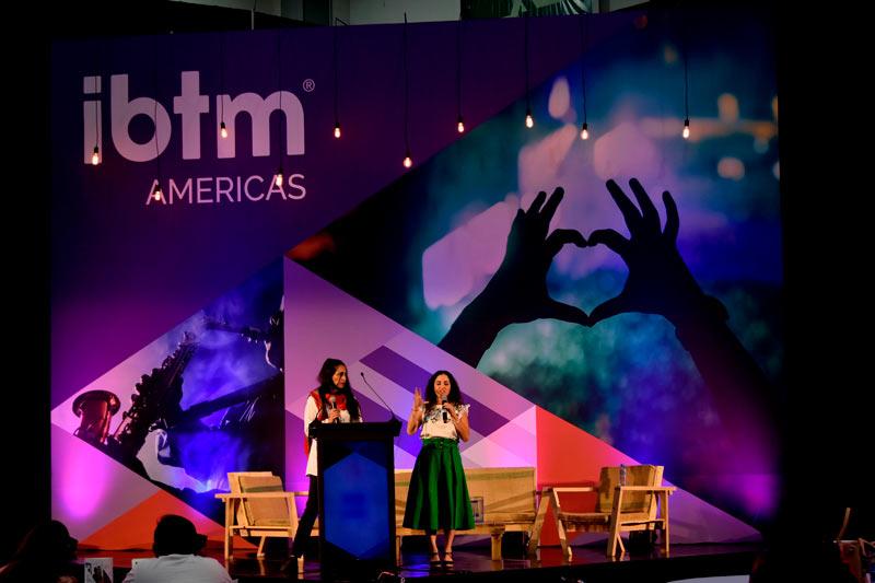 Ponencias IBTM Americas 2018 - IBTM Americas 2019 se celebrará los días 29 y 30 de mayo