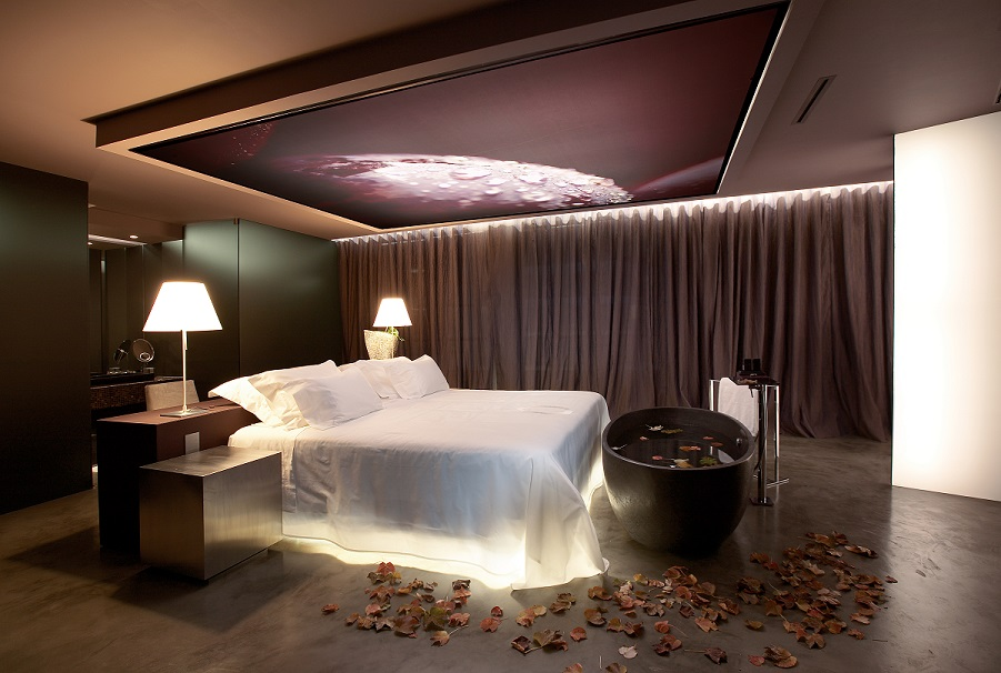 The Vine Desing Suite - Madeira: lujo y relax
