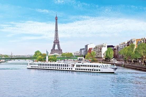 pr uw rbaroness paris 1 - StarClass presenta el primer estudio sobre cruceros de lujo en España