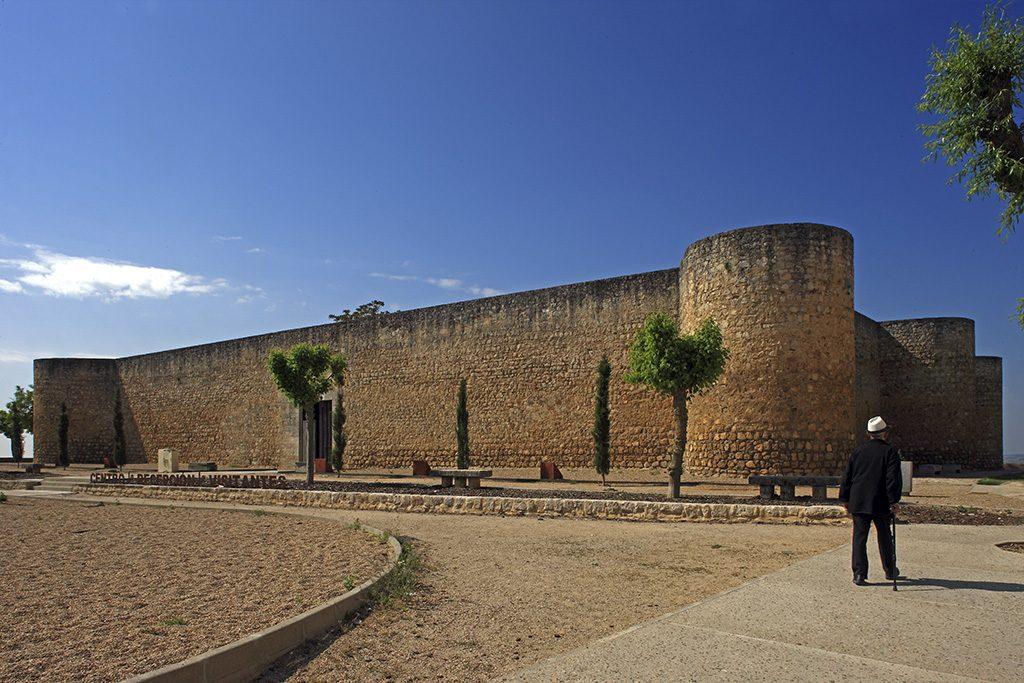 "04 Ruta Monumentalia. Alcazar 1024x683 - Descubre la ciudad de TORO con la ruta ""TORO MONUMENTALIA"""