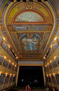 """21 Ruta Monumentalia. Teatro Latorre 194x300 - Descubre la ciudad de TORO con la ruta """"TORO MONUMENTALIA"""""""