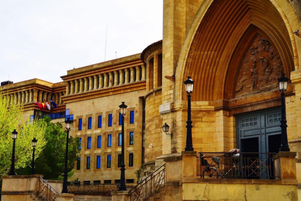 """Albacete crédito Holidu 1024x683 - Las 10 ciudades más """"Bike-Friendly"""" de España"""
