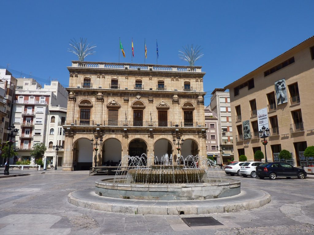 "Castellón Crédito Carmen cerezo via Wikimedia Commons 1024x768 - Las 10 ciudades más ""Bike-Friendly"" de España"