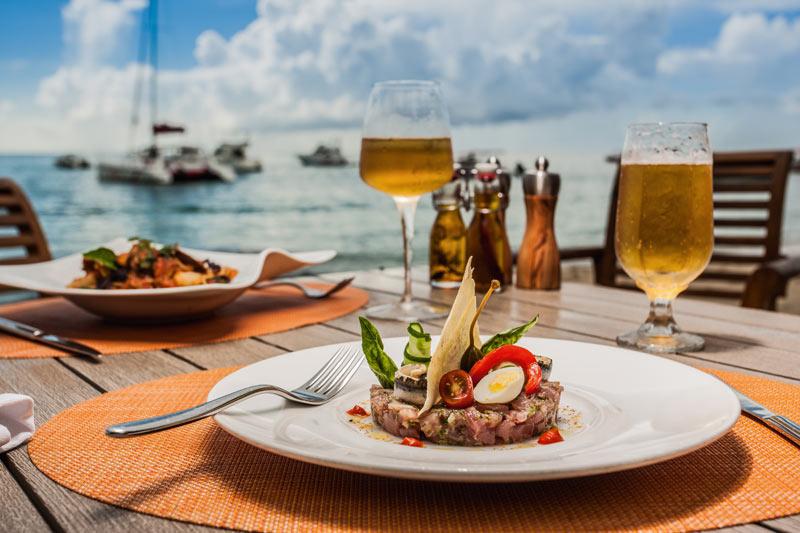 Paradis Beachcomber Golf Resort Spa La Palma Islas Mauricio - Revista Más Viajes
