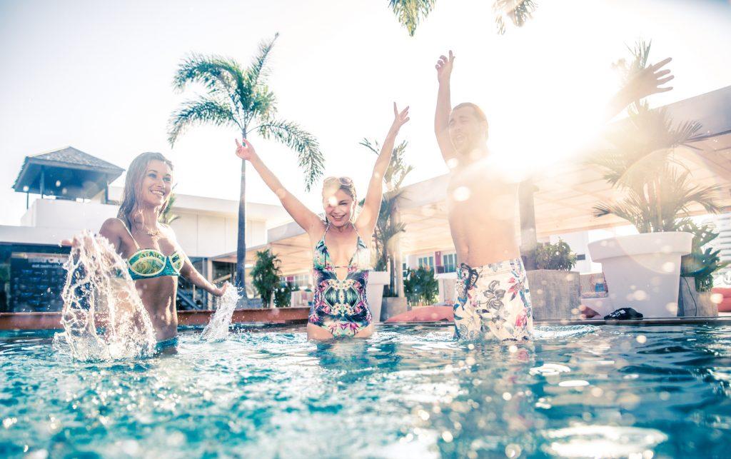 Protección solar 3 1024x643 - El 60% de los españoles sólo utiliza protección solar en sus vacaciones de verano