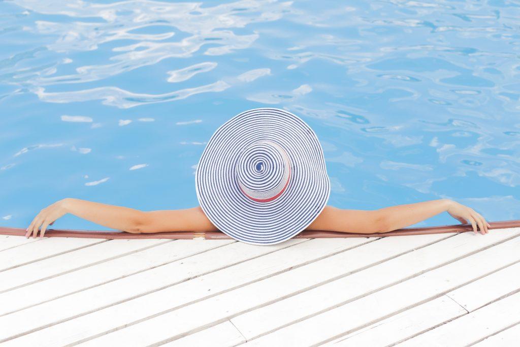 Protección solar 6 1024x683 - El 60% de los españoles sólo utiliza protección solar en sus vacaciones de verano