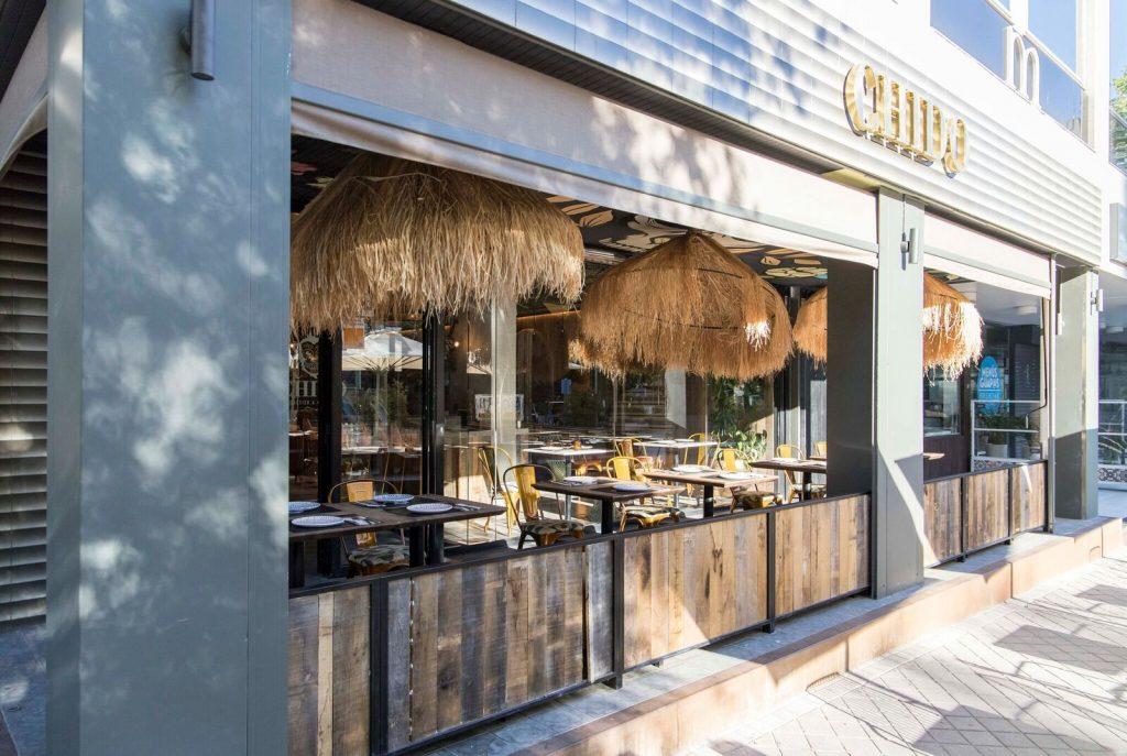 """chido2 1024x687 - La barra de cocteleria cobra protagonismo en el restaurante """"CHIDO CASTIZO & CHINGÓN"""""""