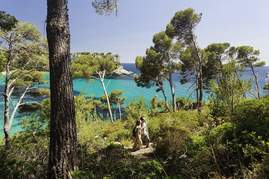 02 Reserva Biosfera - Menorca, un fascinante paraíso natural Reserva de la Biosfera