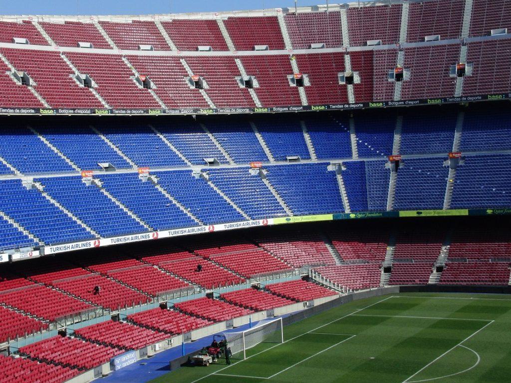 Barça Stadium Tour Museum 1 1024x768 - Cuatro ciudades españolas entre las preferidas por los viajeros para visitar museos