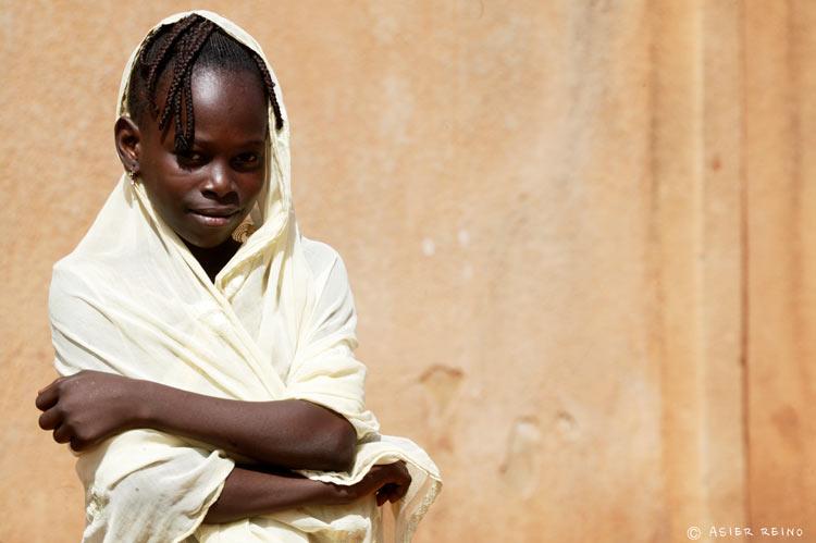 E25W0647 Ruta hacia el Gerewol Niger Tribus del Mundo © Asier Reino - Ruta hacia el Gerewol