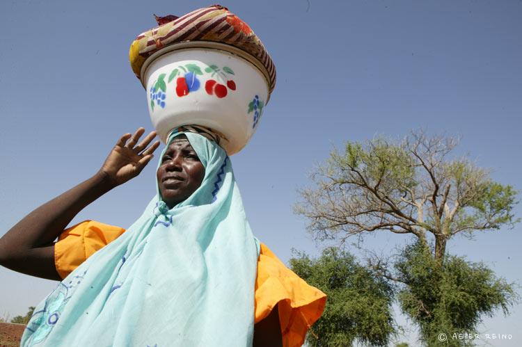 E25W1491 Ruta hacia el Gerewol Niger Tribus del Mundo © Asier Reino - Ruta hacia el Gerewol