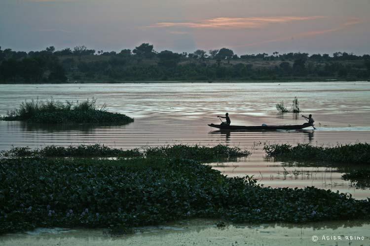 E25W2291 Ruta hacia el Gerewol Niger Tribus del Mundo © Asier Reino - Ruta hacia el Gerewol