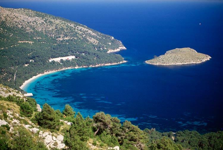 EM 2052 MA Islas Baleares - Islas Baleares, sumérgete en la aventura