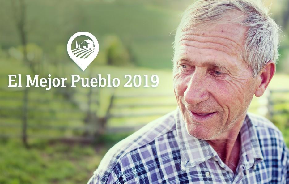 El Mejor Pueblo 2019 6 - Escañuela en Jaén elegido El Mejor Pueblo 2019