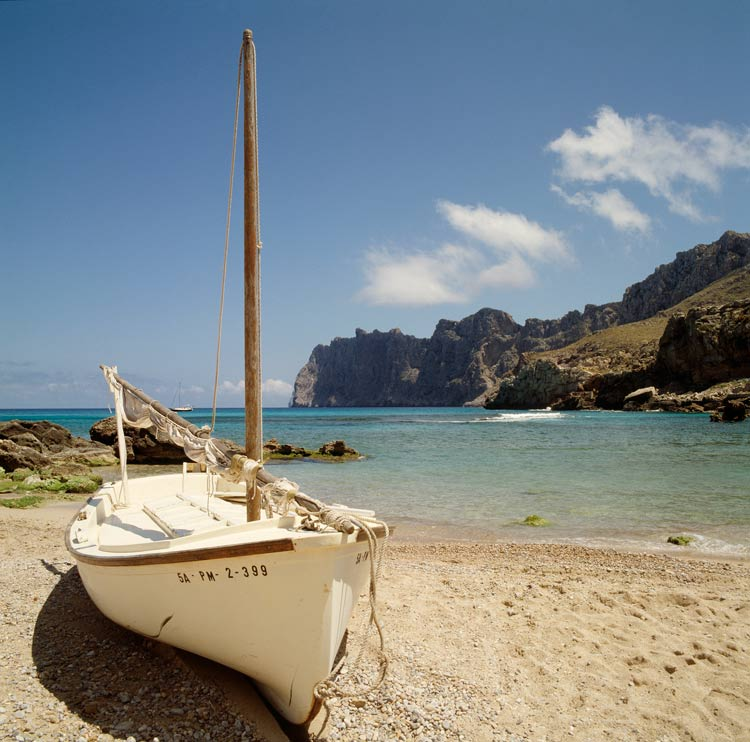 GM 3009 MA Islas Baleares - Islas Baleares, sumérgete en la aventura