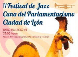 IV festival jazz cuna del parlamentarismo 300x220 - Revista Más Viajes