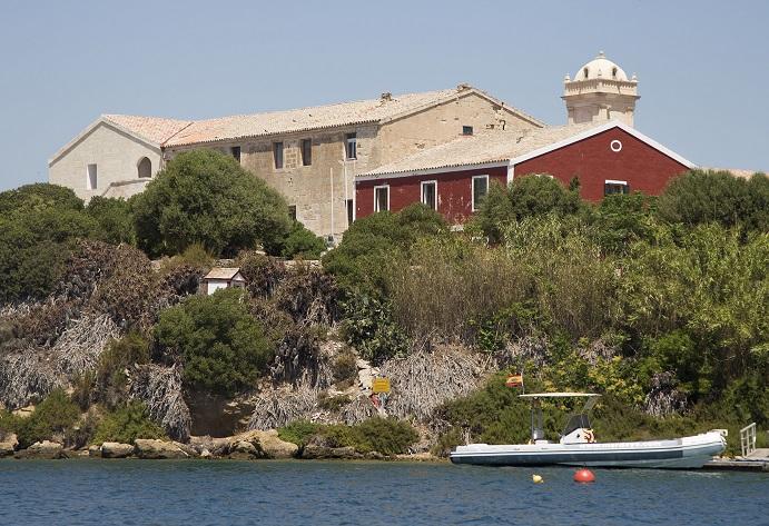 Isla del Rey Maó - Menorca, una isla de cine